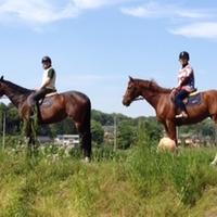 【体験プラン】乗馬クラブで安心デビュー! 乗馬体験プラン《石窯ダイニングはなり》石窯コース みのり
