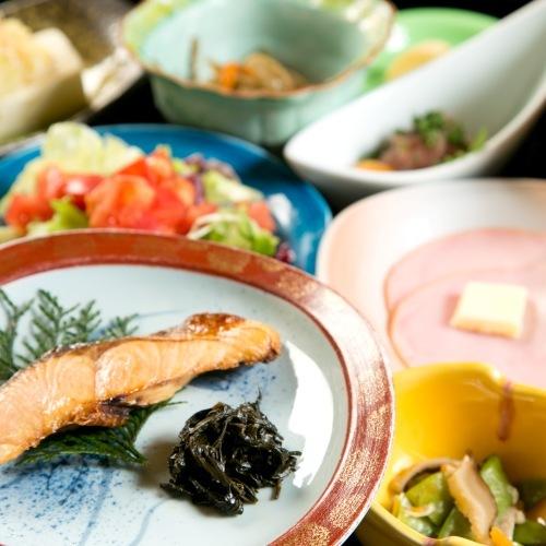 【きこり】22時までチェックインOK☆品数豊富な朝食付きプラン<1泊朝食付>