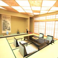 『1室限定』最上級室《一穂庵》で過ごす至福の空間