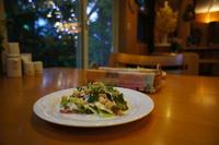 美味しいお食事が魅力♪黒姫高原ペンションもぐのスタンダードプラン【1泊2食付き】
