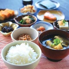 【朝夕2食付き】満腹・満足しっかりご飯を食べようプラン♪