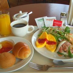★朝の元気は朝食から★ご朝食付出張応援プラン 〈ネット予約限定〉