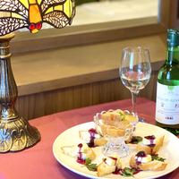 1泊夕食付き・朝食なし 女子旅「倉敷ワイン」と「選べる色浴衣」プラン