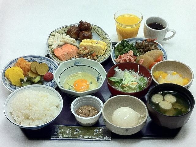 ホテルアルファーワン秋田 image