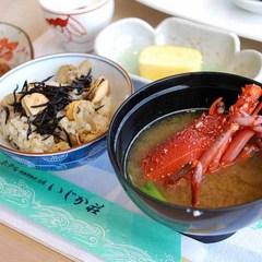 ■伊勢海老&鮑■2大美味☆新鮮な海の幸を贅沢に♪