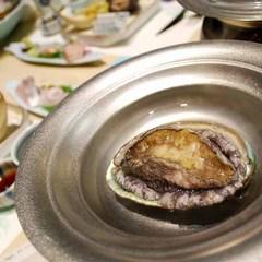 ■伊勢海老&鮑■2大美味☆石鏡港で獲れた海の幸を贅沢に♪