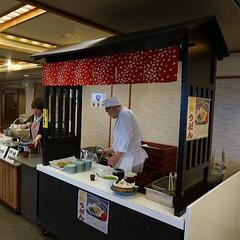 【クオカード(QUOカード)1000円付×1泊朝食】 嬉しいバイキング♪全室Wi-Fi完備!