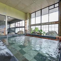 ◆源泉かけ流しのお風呂で疲れを癒す!平日限定素泊まりプラン◆