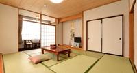 ■和室10畳(全室禁煙)