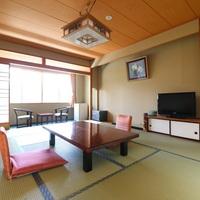 ☆和室10畳・12畳  和洋室6畳+2ベット・4.5畳+2ベッド☆プラン
