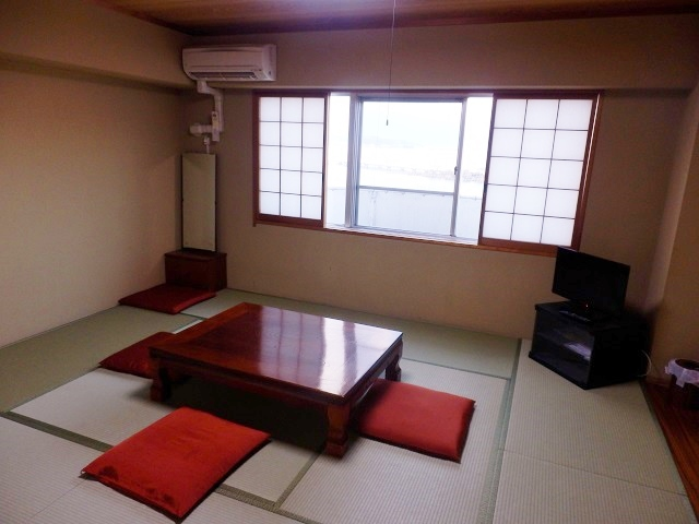 Japanese-Style Room 26 to 30 Sq M