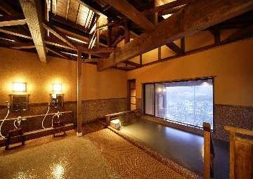 Myoko Onsen Hotel Kofukan