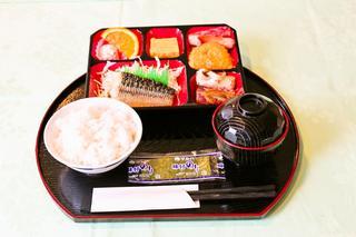 和食朝食和膳付 ※男性専用サウナ大浴場無料(営業時間 16:00〜23:00)