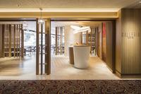 【1/25〜3/22限定】ガレリアカフェランチブッフェを食べてゆったりホテルステイプラン