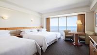 グランデルーム 3ベッド【洗い場付き浴室】