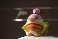 ペントン誕生20周年★セレブレーションプラン〜ペントンと仲間たちのぬいぐるみ&嬉しい特典付き〜