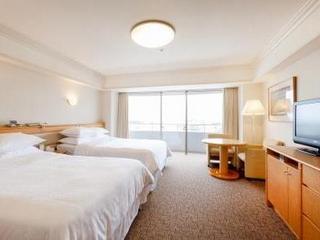 グランデルーム 2ベッド【洗い場付き浴室】