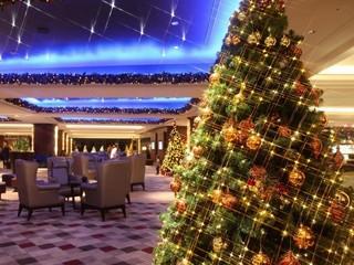 【クリスマス☆2019】東京ディズニーリゾート(R)1デーパスポート1室2枚&朝食付