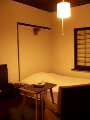 竹家荘旅館