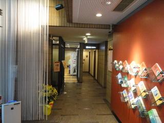 喫煙ファミリールーム(ダブルベッド×1・ソファベッド×1)