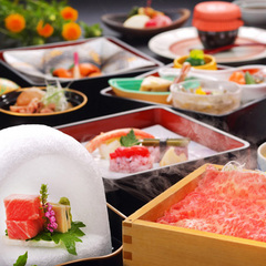 【量より質を重視!】おいしいものを少しずつ楽しめる!山形の旬食材を贅沢に…『やまがた味覚御膳』