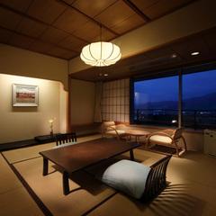 【和室12畳】古窯で一番予約される客室