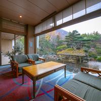 【ファミリープラン】日本庭園と美味旬彩、いちりき流の「四季」を家族水入らずで。≪選べる花ゆかた付≫