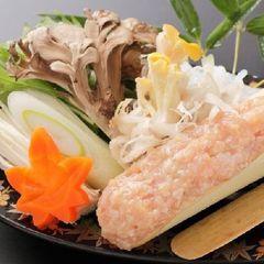 【カップルプラン♪お部屋食】量より質重視の上質会席♪福島ブランド肉3種を2人でシェア♪ポイント2倍