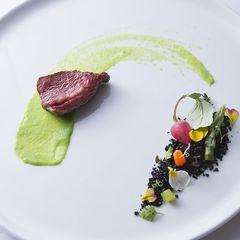 【夕食グレードUP】シェフおすすめ!一皿の量を抑えて、質と品数をアップ「スペシャルフルコースプラン」