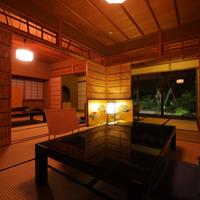 【お客様支持率No.1】日本伝統の様式美にこだわる。ふきや1泊2食付スタンダードプラン