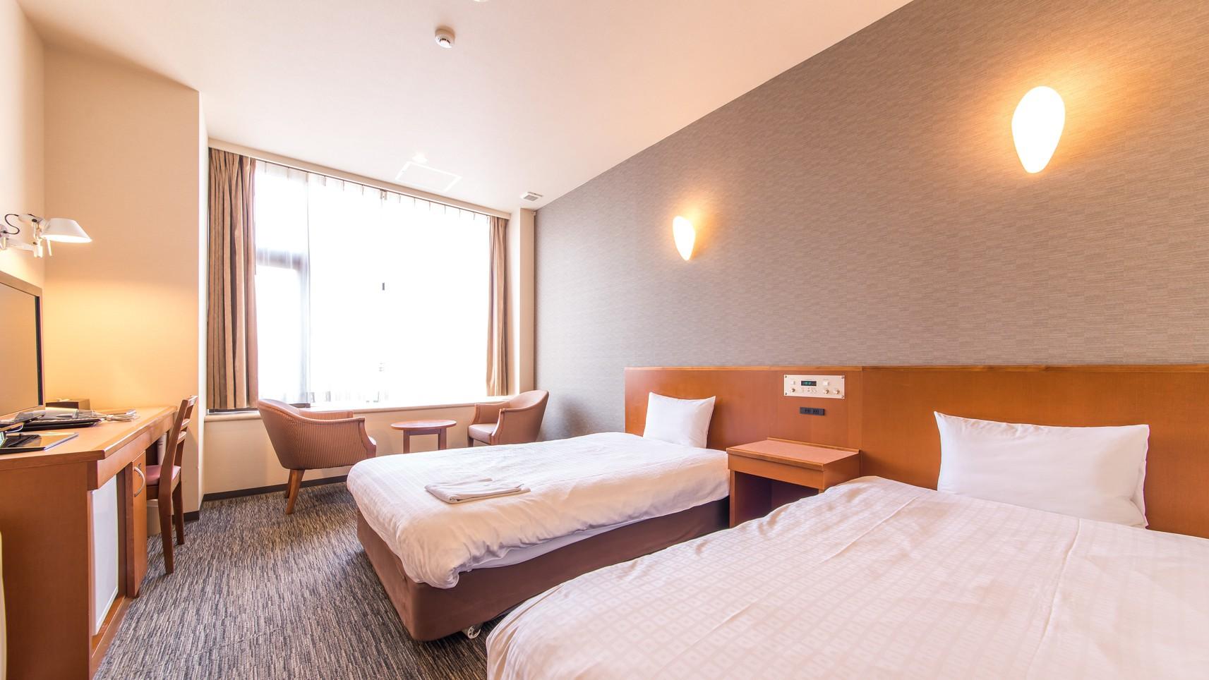 サンパレスホテル 関連画像 17枚目 楽天トラベル提供