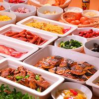 【ビジネス出張応援◆朝食付き】選べるドリンク&おつまみ付き<炭酸カルシウム温泉>で出張疲れを癒そう♪