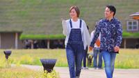 【リニューアルSALE 朝食付】人気のグリーンカレー付き♪DXツインルームが1,000円OFF☆