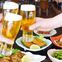 生ビールフェア!9種の生ビールとシードルカクテルでご宿泊【二食付】