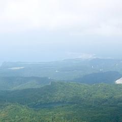 十二湖白神トレッキング!「崩山登山コース」