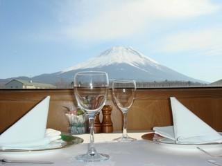 【楽天スーパーSALE】10%OFF 富士山のおいしい空気と朝食をどうぞ☆ 朝食付きプラン♪
