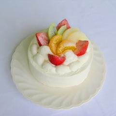 ◆記念日◆ケーキ&美肌の湯でお祝い!大切な記念日を心に残る1日に♪