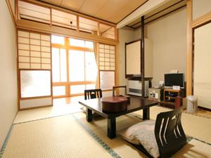 【禁煙】【松田屋旅館で1番予約の多いお部屋】和室6畳