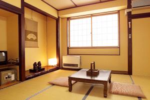 【今ならオープンキャンペーン中】癒しの本館和室8畳(禁煙)