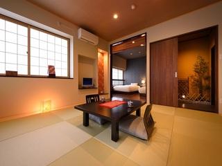 「こんな部屋に泊まりたい」と評判の特別室に宿泊