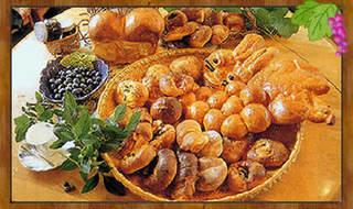 【事前カード決済限定】おかげさまで食事評価4.71★焼きたてパンがおかわりOK★【貸切風呂有】