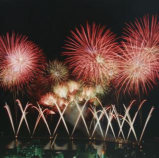 【花火大会限定】 (2食付) 熱海海上花火大会をお部屋で観賞プラン