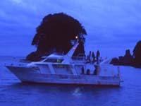 夏季☆素泊まりプラン【旧館 和室6畳】◆ひりぞ浜渡し船乗場まで車で約20分◆