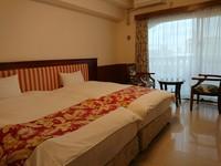 【3連泊以上】沖縄での〜んびり連泊にはアクセス便利な北谷に泊まろう♪《朝食付き》