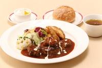 【日帰りプラン】お気楽お食事+個室プラン