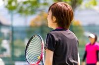 【エンジョイ派も!本格派も!】平日限定テニスプラン〜コート2時間無料