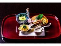 【ベストレート保証】料理宿こだわりの懐石プラン!!(1泊2食付き)10.1
