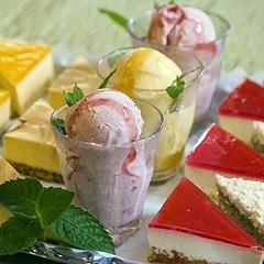 海一望客室露天&ケーキ食べ放題♪プラン【当館人気】