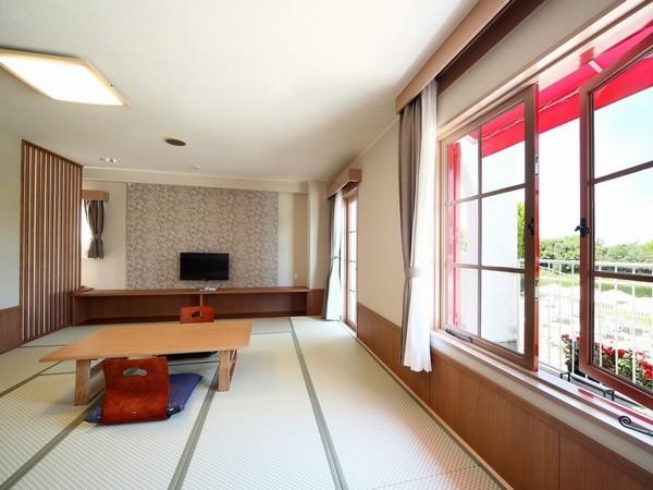 Oedo Onsen Monogatari Hotel Reoma no Mori, Marugame