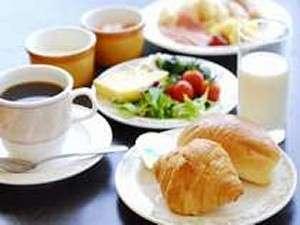 元気な一日は朝食から★
